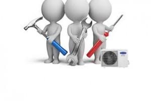 ремонт климатици