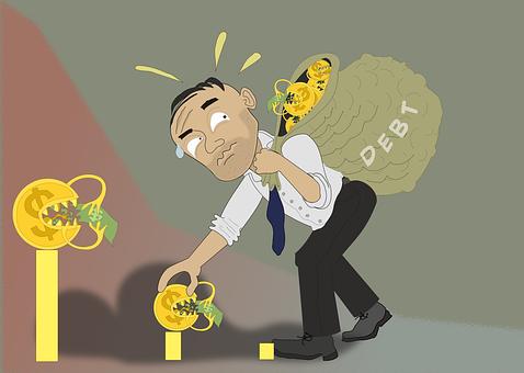 финансови проблеми
